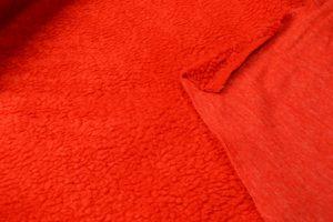 teddy punainen