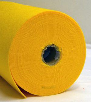 keltainen huopa