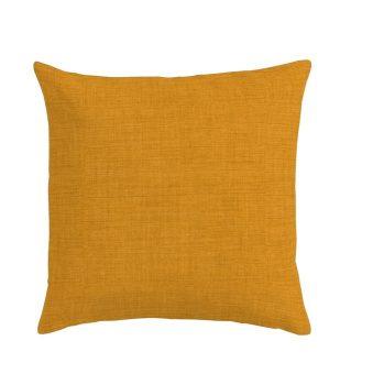 keltainen tyyny