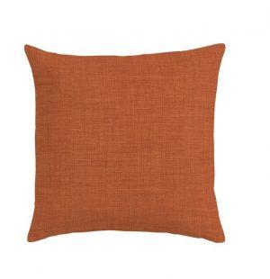 oranssi tyyny