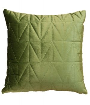 vihreä tyyny